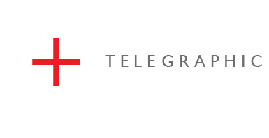 Telegraphic: branding + design